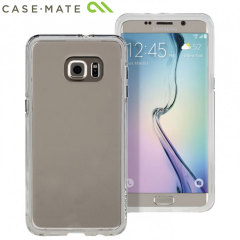 Case-Mate Tough Naked Samsung Galaxy S6 Edge Plus Case - Clear