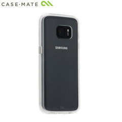 Case-Mate Tough Naked Samsung Galaxy S7 Case - Clear