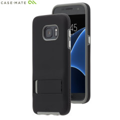 Case-Mate Tough Stand Samsung Galaxy S7 Case - Black