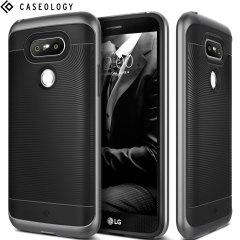Caseology Wavelength Series LG G5 Case - Black