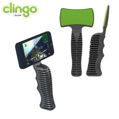 Clingo Camera Phone Grip