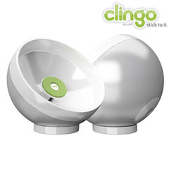 Clingo Parabolic Sound Sphere