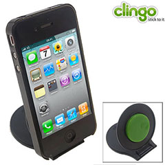 Clingo Universal Phone And Media Desk Stand