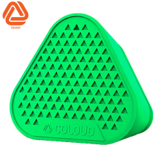 Coloud Bang Portable Speaker - Green