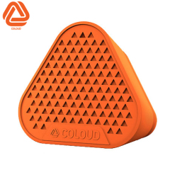 Coloud Bang Portable Speaker - Orange