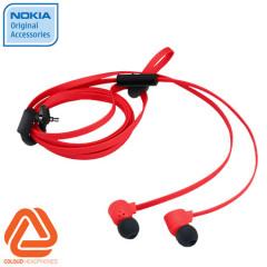 Coloud Pop Headphones - WH-510 - Red