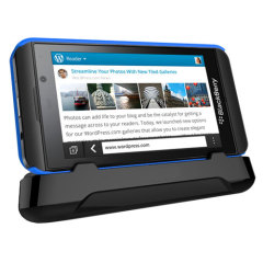 Cover-Mate Desktop Cradle for BlackBerry Z10