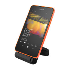 Cover-Mate Nokia Lumia 630 Desktop Charging Dock