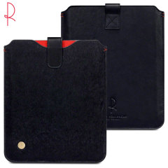 Covert Rosie Fortescue Pouch for iPad 4 / 3 / 2 - Black