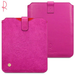 Covert Rosie Fortescue Pouch for iPad 4 / 3 / 2 - Pink