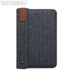 Covert Stafford Pouch Case for iPad Mini 2 / Mini - Tweed