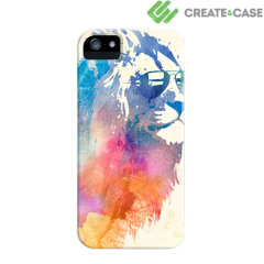 Create and Case iPhone 5 Hardcase - Sunny Leo