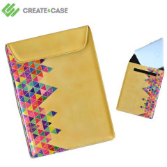 Create And Case Macbook Air / Pro Retina 13 Case - A Kick of Freshness