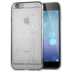 Crystal Ballet iPhone 6S / 6 Case - Silver