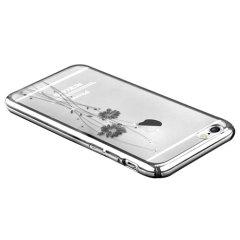 Crystal Ballet iPhone 6S Plus / 6 Plus Case - Silver