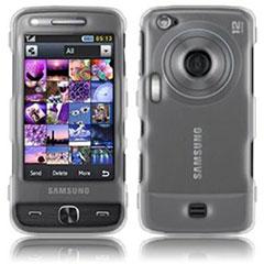 Crystal Case - Samsung Pixon12