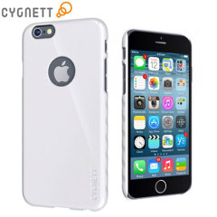 Cygnett AeroGrip iPhone 6 Case - White