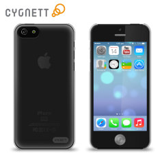 Cygnett Crystal Clear Slim Case for iPhone 5C - Clear