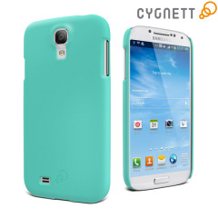 Cygnett Feel PC Case for Samsung Galaxy S4 - Mint