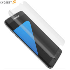 Cygnett FlexCurve Samsung Galaxy S7 Edge Screen Protector