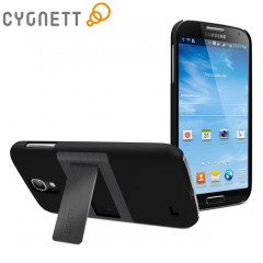 Cygnett Incline Case for Samsung Galaxy S4 - Black