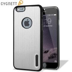 Cygnett UrbanShield iPhone 6 Case - Silver Storm