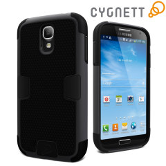 Cygnett WorkMate Case For Samsung Galaxy S4 - Black