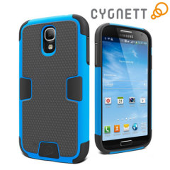 Cygnett WorkMate Case For Samsung Galaxy S4 - Bright Blue