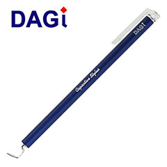 DAGi Smartphone Slim Line Capacitive Stylus - Blue