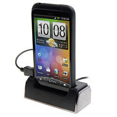 Desk Dock for HTC Incredible S