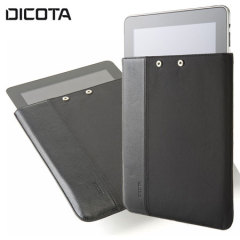 Dicota PadCover for iPad 4 / 3 / 2 - Black