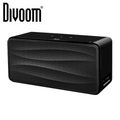 Divoom Onbeat-500 Portable Bluetooth Speaker/Speakerphone (13W RMS)