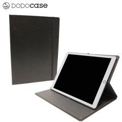 DODOcase Multi-Angle iPad Pro 12.9 inch Case - Black / Charcoal