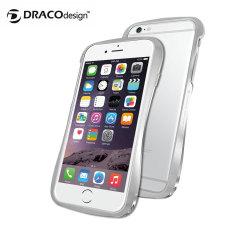 Draco 6 iPhone 6S / 6 Aluminium Bumper - Astro Silver