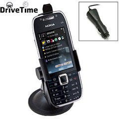 DriveTime Car Pack For The Nokia E75