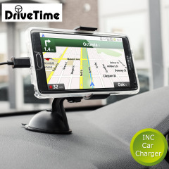 DriveTime Samsung Galaxy Note 4 In-Car Pack