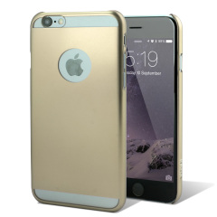 Elements Ultra Thin iPhone 6S / 6 Shell Case - Gold