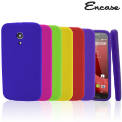 Encase 6-in-1 Silicone Moto G 2nd Gen Case Pack