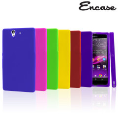 Encase 6-in-1 Silicone Sony Xperia Z Case Pack