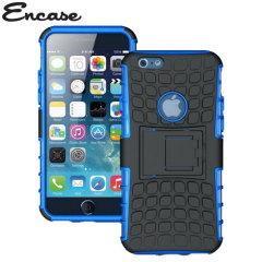 Encase ArmourDillo Hybrid Apple iPhone 6 Protective Case - Blue