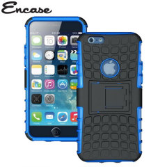 Encase ArmourDillo Hybrid Apple iPhone 6S / 6 Protective Case - Blue