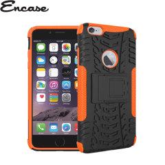 Encase ArmourDillo iPhone 6S Plus / 6 Plus Protective Case - Orange