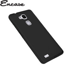 Encase FlexiShield Huawei Ascend Mate 7 Case - Black