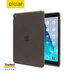 Encase FlexiShield iPad Air 2 Gel Case - Smoke Black