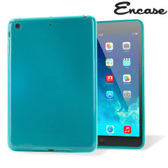 Encase FlexiShield iPad Mini 3 / 2 / 1 Case - Light Blue
