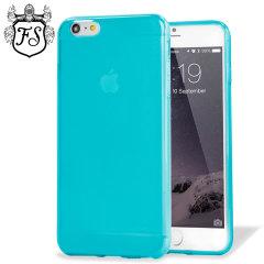 Encase FlexiShield iPhone 6 Air Gel Case - Blue