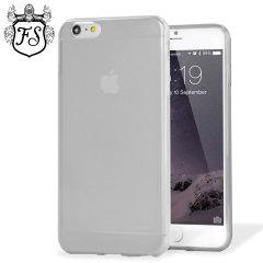 Encase FlexiShield iPhone 6 Air Gel Case - Frost White