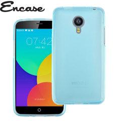 Encase FlexiShield Meizu MX4 Case - Blue