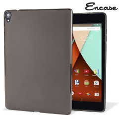 Encase FlexiShield Nexus 9 Gel Case - Smoke Black