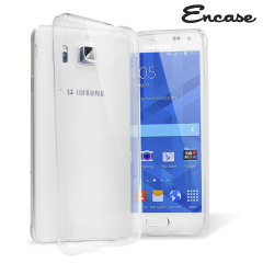 Encase FlexiShield Samsung Galaxy Alpha Case - 100% Clear